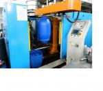 Plastik Şişirme Makineleri