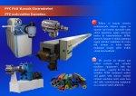 Kauçuk Silikon Extrüzyon Makinaları Üretim Hatları