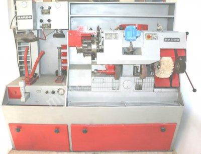 Satılık 2. El HARDO Tamirci Makinası (Freze + Pençe Presi) Fiyatları Adana hardo,freze makinası,fren zımpara