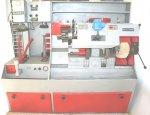 HARDO Tamirci Makinası (Freze + Pençe Presi)