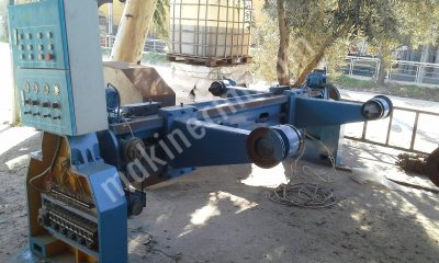Satılık 2. El Çin malı çiftli 180cm lik 2 adet bobin ayağı Fiyatları İzmir bobin ayağı