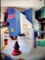 Kapsül Çakma Makinesi