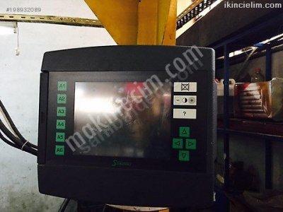 Satılık 2. El JAKAR STAUBLI LX 1600 4096- DX-100 1408 Fiyatları Bursa JAKAR STAUBLI BONAS DOKUMA MAKİNE TEKSTİL