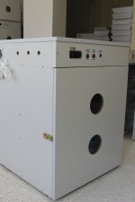 250' Yumurtalık Otomatik Kuluçka Makinası..servo Kuluçka