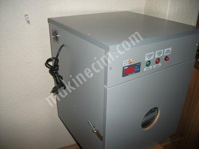125  Yumurtalık Otomatik Kuluçka Makinası..servo Kuluçka