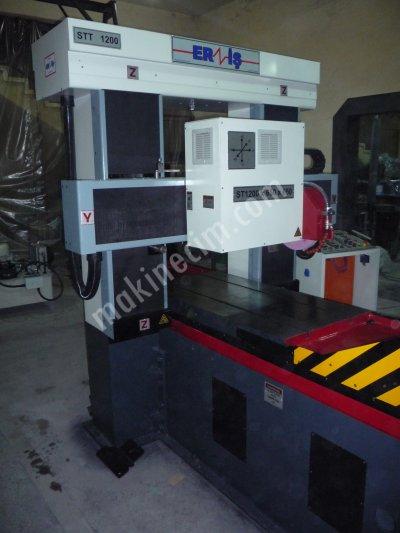 Satılık Sıfır Satıh taşlama makinası 1300*650*650 mm taşlama kapasteli Fiyatları Konya taşlama,kalıp taşlama,ikimetrelik taşlama