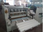 Satılık Otomatik Havlu Emoşun Sarım Makinesitoilet paper towel machine automatic