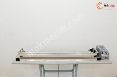 Satılık Sıfır PEDALLI KESİCİLİ 1 METRE POŞET YAPIŞTIRMA MAKİNASI Fiyatları Konya poşet kapatma,kesicili yapiştirma,poşet ağzı yapıştırma makinası,poşet yapıştırma