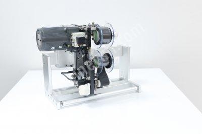 Renas Otomatik Sensörlü Tarih Kodlama Makinası(30 Cm)