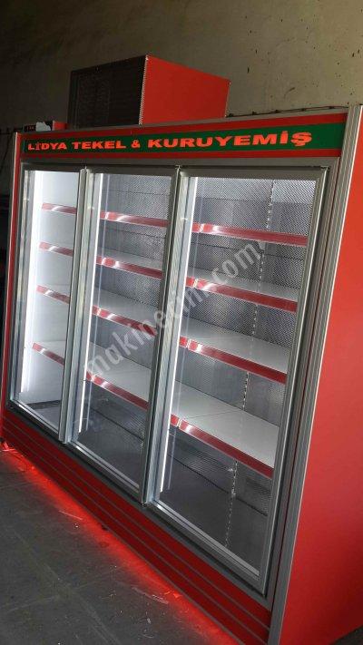 Satılık Sıfır Sütlük Dolabı Www.senoloncu.com Fiyatları Manisa sütlük dolabı sütlük dolapları