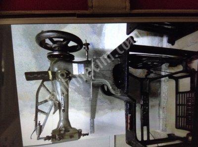 Kollu Dikiş Makinası