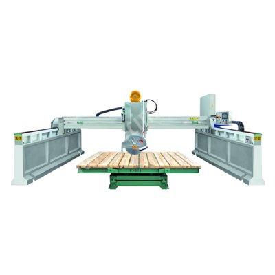 Fgs Zdqq 450 / 600 Kızılötesi Köprü Kesme Makinası Mermer Makinesi