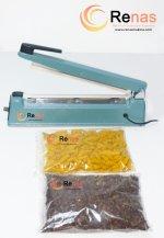 Mouth Bag Breaker Aus Maschine (Eisenkörper 30 Cm)