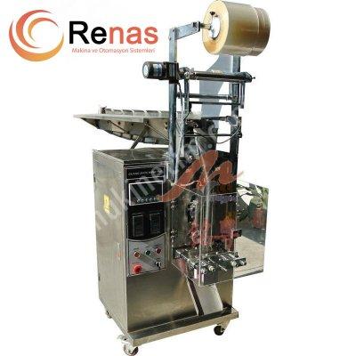 Paketleme Makinesi Tam Otomatik Elle Beslemeli (Rpm60B)