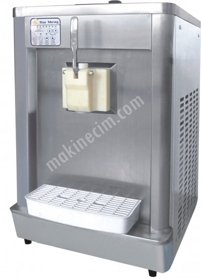 Soft Dondurma Makinası Knh
