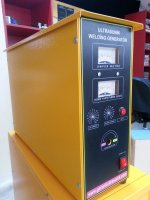 Sell Ultrasonic Welding Machine 3 Years Garanty