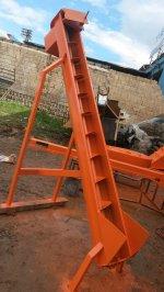 naylon cuval kırma yıkama teskılatı saatlık 500-750kg kapasıteli