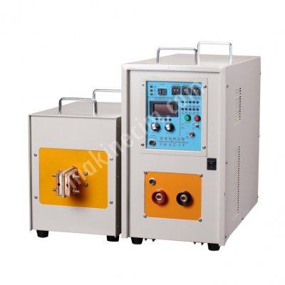 40Kw Yüksek Frekans İndüksiyon Isıtma Makinası