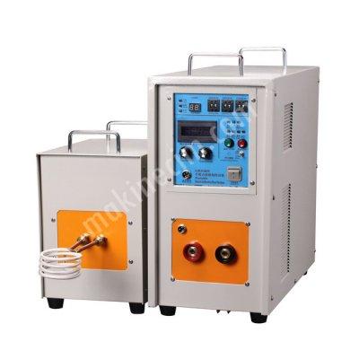 30Kw Yüksek Frekans İndüksiyon Isıtma Makinası
