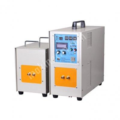 25Kw Yüksek Frekans İndüksiyon Isıtma Makinası
