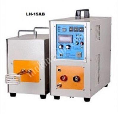 15Kw Yüksek Frekans İndüksiyon Isıtma Makinası