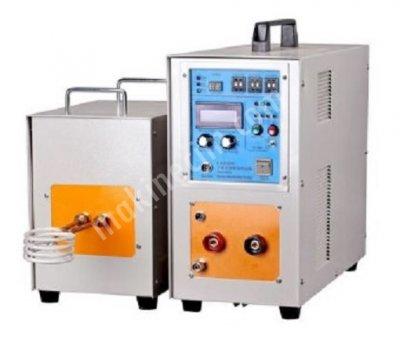 25Kw Orta Frekans İndüksiyon Isıtma Makinası