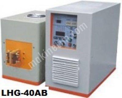 Lhg 40Ab Supersonik Yüksek Frekans İndüksiyon Makinası