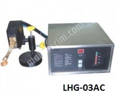 Lhg 03Ac Supersonik Yüksek Frekans İndüksiyon Makinası