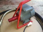 Vibrators (Er-Maker Electric Winding)