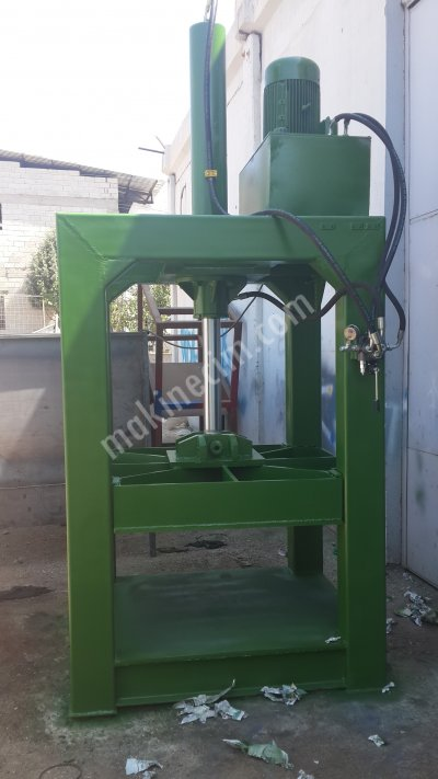 Vertical Hydraulic Presses