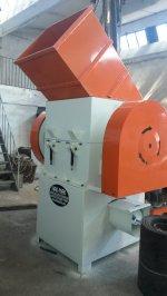 Plastık Kırma Makınaları 60- 80-100-120-