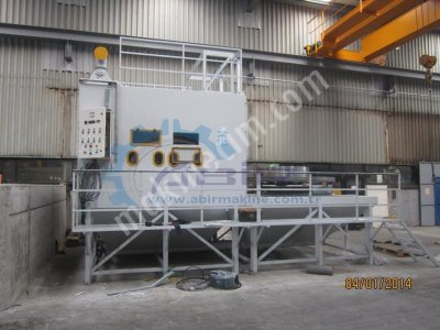 For Sale New Mold Blasting Machines blasting machine,mold blasting,blastin machine,automatic shot blasting machine