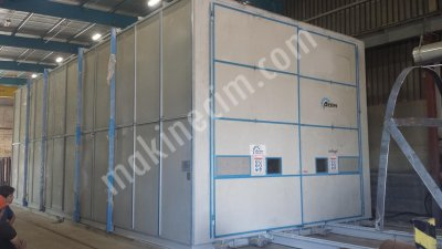 For Sale New Shot Blasting Room shot blasting room,shotblasting