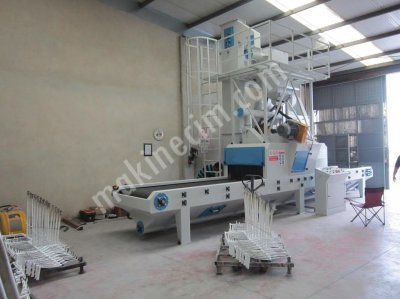 For Sale New Band Tunnel Type Shot Blasting Machine band type shot blasting machine,shotblasting machine,band tunnel type shot blasting machine