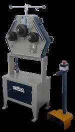 Profil Ve Boru Kıvırma Makinası Tb40