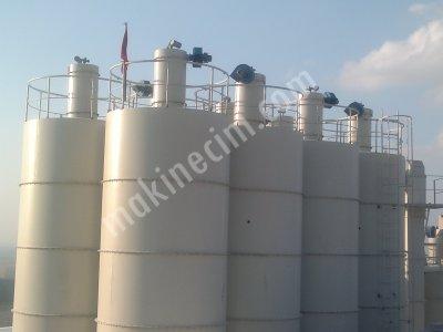 Satılık Sıfır silo Fiyatları Aksaray silo