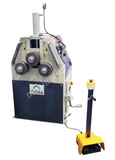 Satılık Sıfır Hidrolik Profil ve Boru Bükme Makinası THB 45 Fiyatları  boru bükme makinası,küpeşte bükme makinası,pvc makina,alüminyum bükme,profil bükme makinası,tuğra makina,tuğra makina metal,boru makinası,profilm makinası,boru kıvırma makinası,profil kıvırma makinası