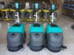 Zemin Temizleme Makinaları
