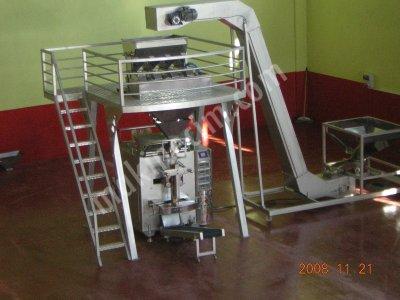 Satılık Sıfır Her Türlü Gıda ve Gıdadışı ürün Paketleme Makinası / DEVPAK Makina Fiyatları İstanbul paketleme makinası,packaging machines,paketleme,dolum makinası,dikey dolum,dikey dolum makinası