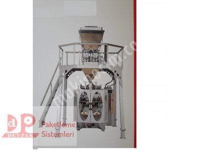 Satılık Sıfır Her Türlü Gıda ve Gıdadışı ürün Paketleme Makinası / DEVPAK Makina Fiyatları Konya paketleme makinası,packaging machines,paketleme,dolum makinası,dikey dolum,dikey dolum makinası