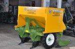 İmalattan Çiftçiye Kampanya Patates Ekim Makinası