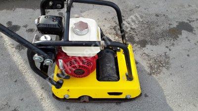 Kiralık Kompaktör