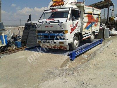 Satılık Sıfır 20 TONLUK KAMYONET KANTARI ( HURDACI KANTARI) Fiyatları  10 tonluk kantar,20 tonluk kantar,30 tonluk kantar,10 20 30 tonluk baskül,hurdacı baskülü,hurdacı baskülü fiyatları,kamyonet baskülü,kamyonet kantarları fiyatları,hurda kantarı,hurda baskülü