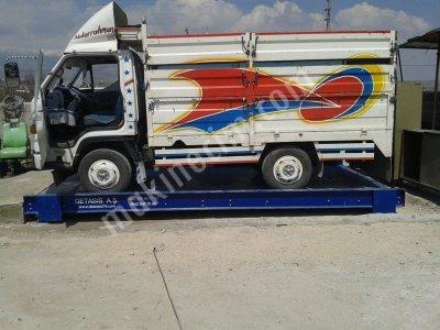 Satılık Sıfır HURDACI KANTARLARI ( KAMYONET KANTARI) Fiyatları Samsun hurda kantarı,araç kantarı,demirci kantarı,hurdacı kantarı,20 tonluk tır kantarı