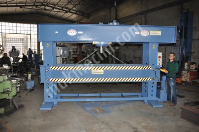 For Sale New 300 TONS HYDRAULIC WORK SHOP PRESS hydraulıc work shop press