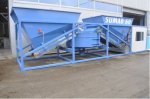 Mobile Batching Plant Sumab K-60