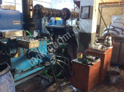 Satılık 2. El Şişirme Makinası 120lik Fiyatları Kocaeli (İzmit) şişirme mak