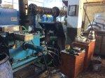 Şişirme Makinası 120Lik