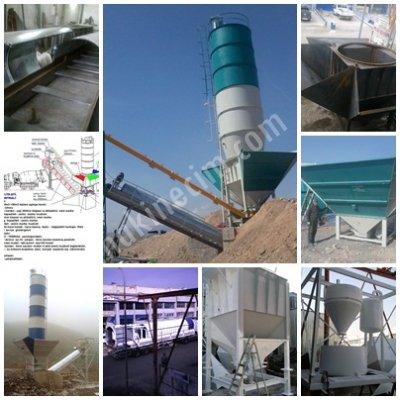 Satılık Sıfır beton   santrali Fiyatları Ankara beton santrali,mobil beton santrali,kuru tip beton santrali,eleme yıkama tesisi,kırma eleme tesisi,raylı hidrolik tünel  kalıpları