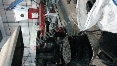 Satılık Sıfır Granur makinasi kafadan kesme aklomer makinasi kirma teşkilatı Fiyatları Gaziantep granur makinasi,kirma makinasi,akromel makinasi,kırma yikama teskikati